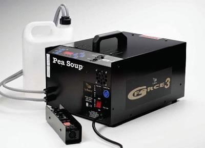 Professional dmx hazer machine 3004 le maitre | cpc uk.