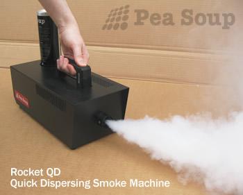 Portable Smoke Machines