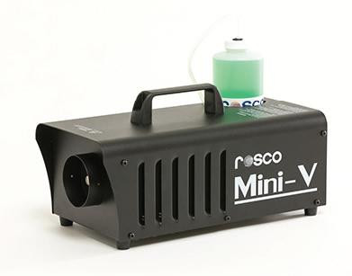 Buy Rosco Vapour Fog Machine
