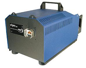 viper smoke machine